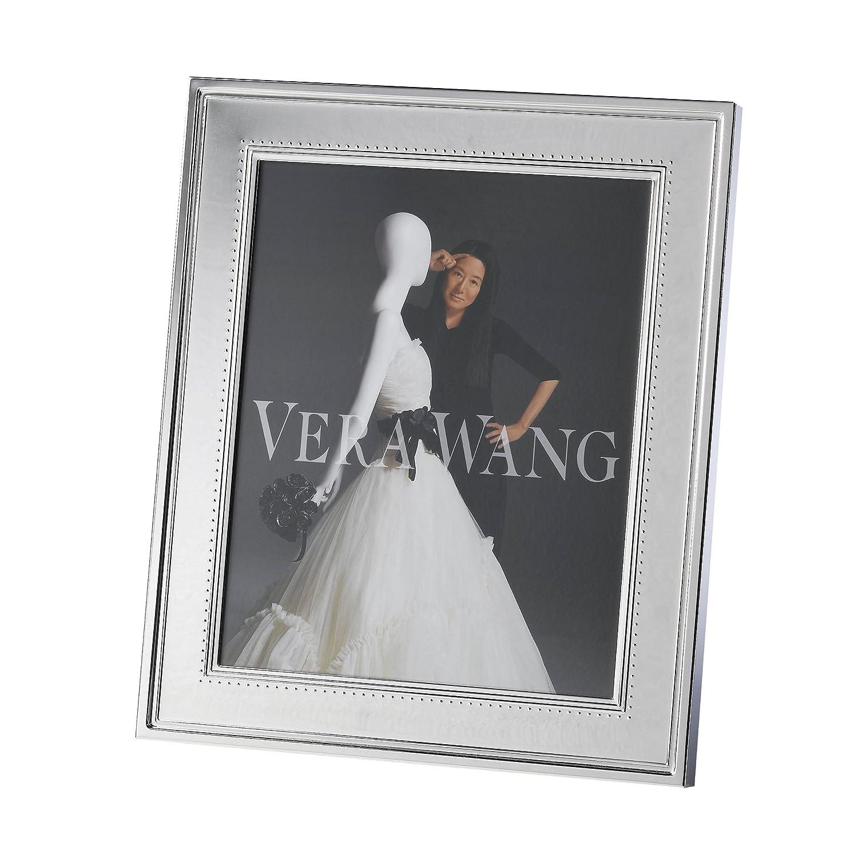 Amazoncom Vera Wang By Wedgwood Grosgrain 8 Inch By 10 Inch Frame