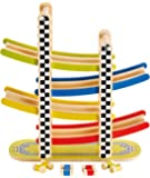 Award Winning Hape Switchback Racetrack