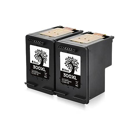 H&BO TOPMAE - Cartuchos de tinta remanufacturados para HP Envy 100 ...