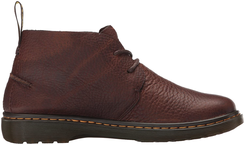 Dr. Martens Ember Brown Grizzly 20391201, Chaussures de ville: Amazon.fr:  Chaussures et Sacs