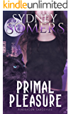 Primal Pleasure (Pendragon Gargoyles Book 4)
