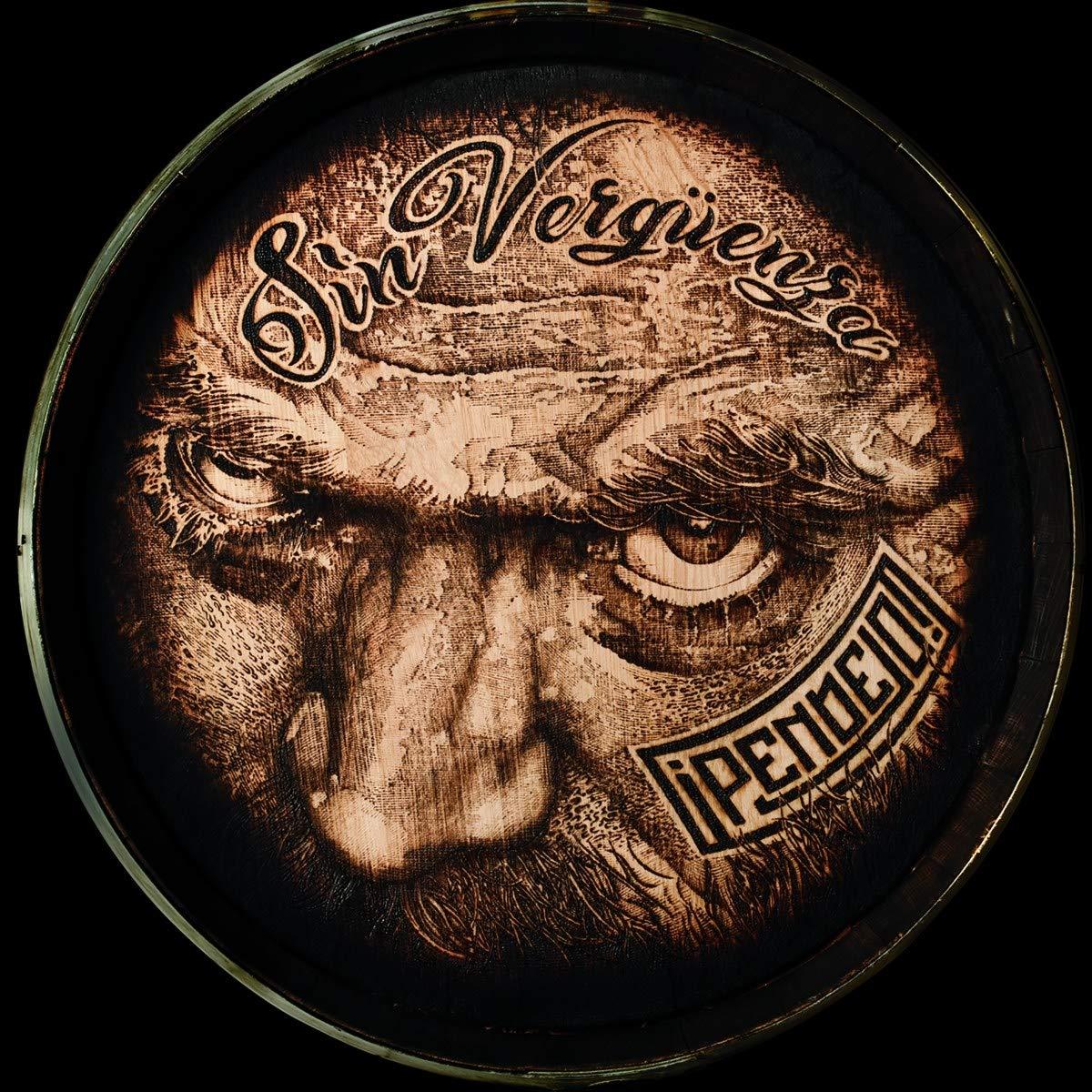 Vinilo : Pendejo - Sin Virguenza (LP Vinyl)