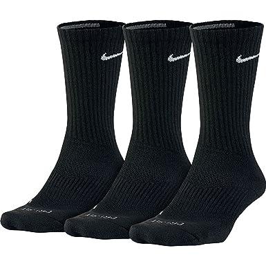 Womens Chaussettes Noires Nike 100% authentique images footlocker sortie bas prix sortie 4zHSXTj0