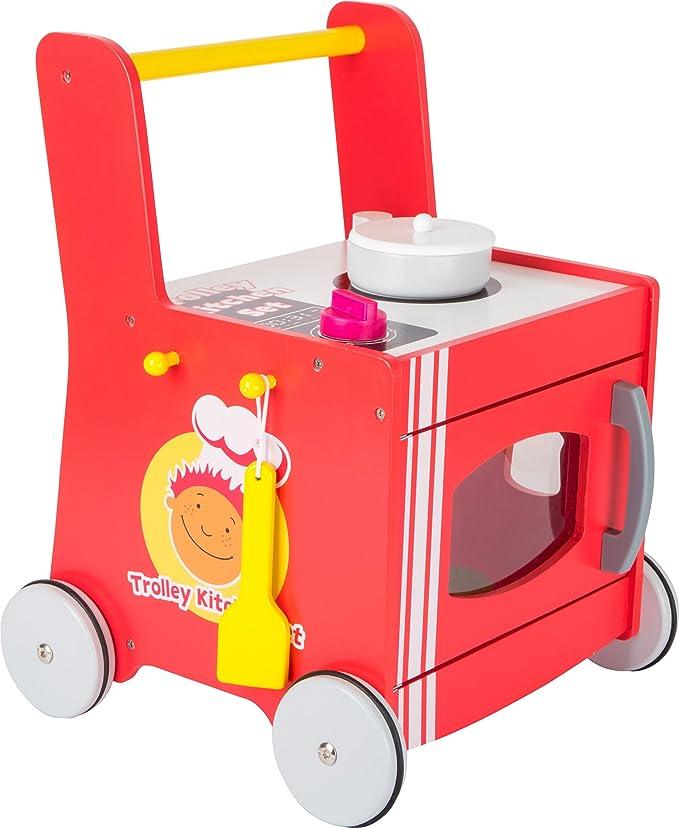 small foot company Andador Cocina: Amazon.es: Juguetes y juegos