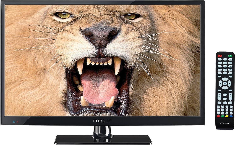 Nevir NVR-7507-19HD-N LED TV - Televisor (48,26 cm (19