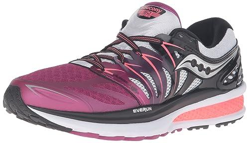 Saucony Hurricane ISO 2 W' Zapatillas de Running de
