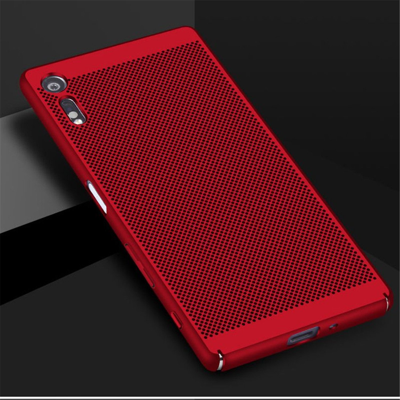 Amazon.com: Slim fundas de teléfono para Sony Xperia L1 ...