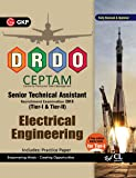 DRDO CEPTAM Senior Technical Assistant Tier I & II - Electrical Engineering