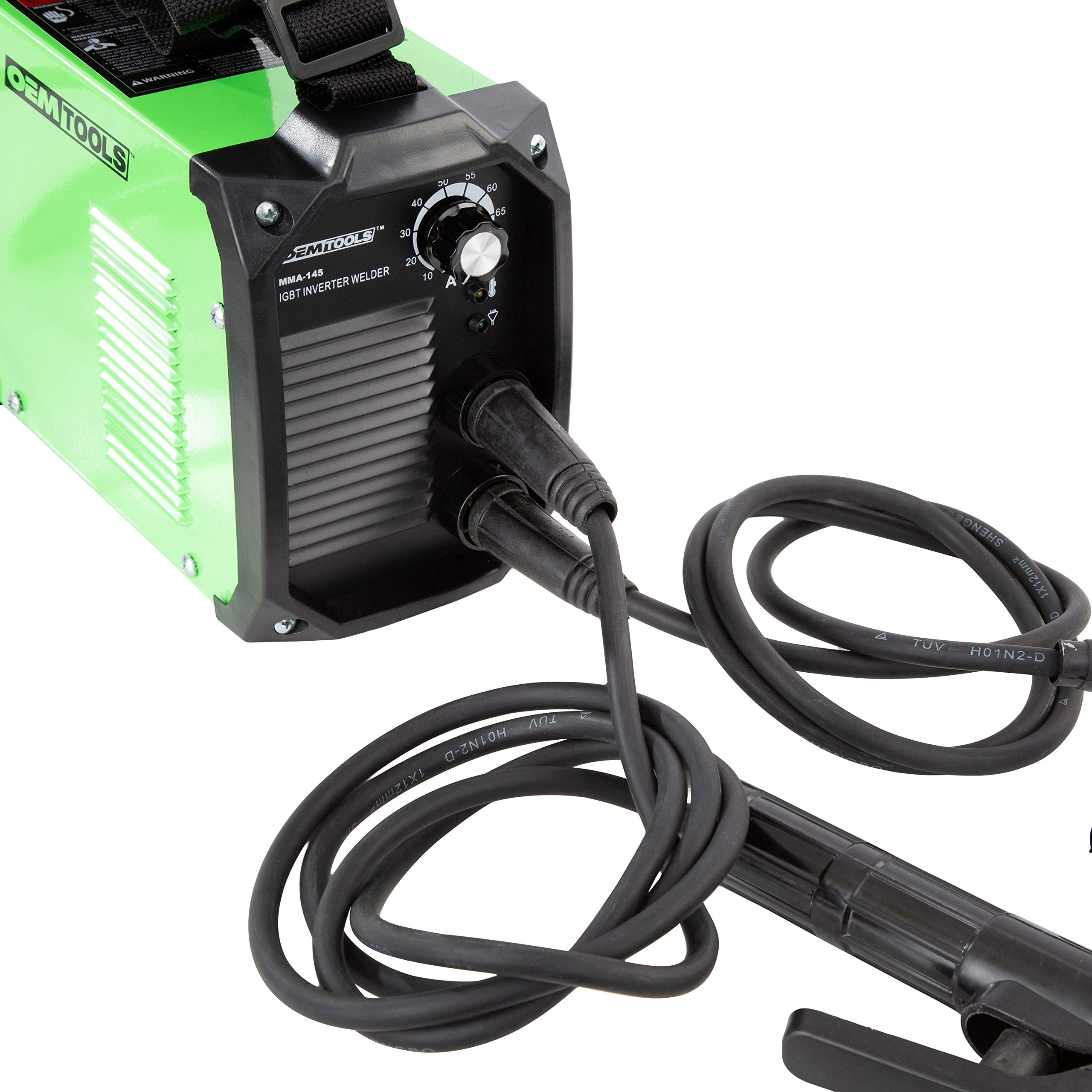 OEMTOOLS 24818 Compact Inverter Stick Welder 110V 70 Amp by OEMTOOLS (Image #4)