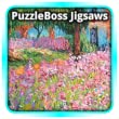 Monet: French Artists Jigsaw Puzzles