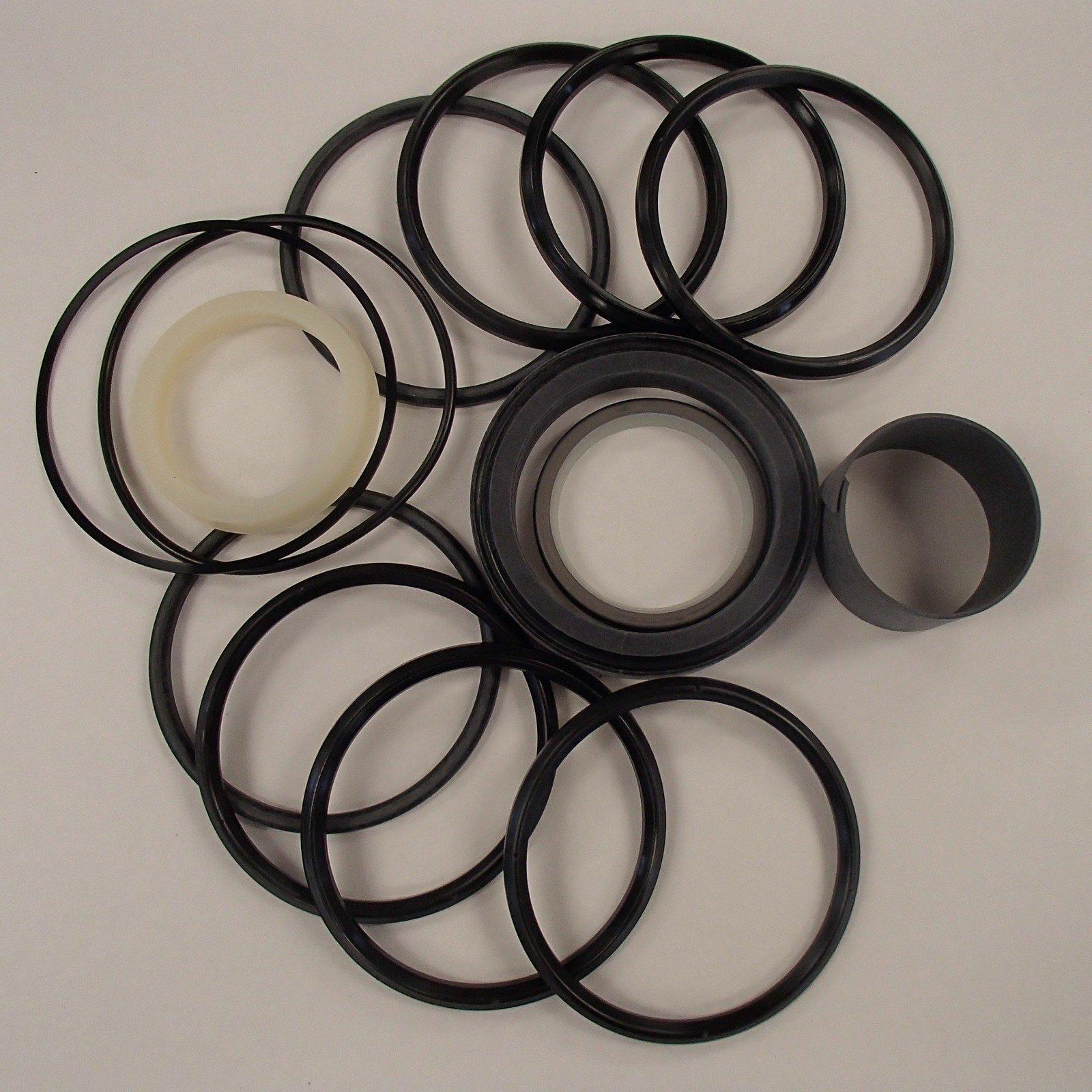G34827 Backhoe Boom Cylinder Seal Kit Fits Case 680E