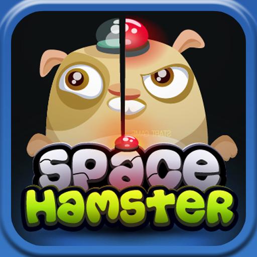 Space Hamster (Space Hamster)