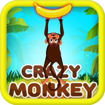 crazy monkey game com