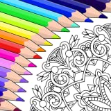coloring apps free - Colorfy: Coloring Book for Adults - Best Free App