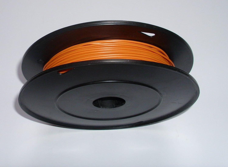 Litze Flry Schwarz /€ 0,31//m Kfz Kabel 1mm/² 100m