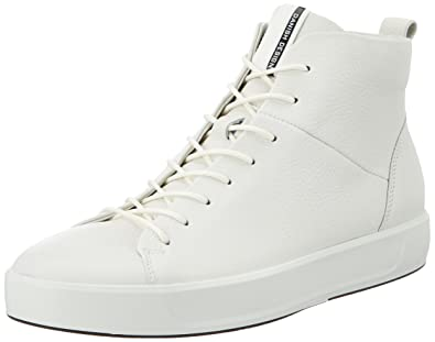 0ca3303b03e2fb Ecco Herren Soft 8 Men s High-Top  Amazon.de  Schuhe   Handtaschen