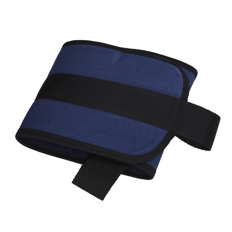 Cinturón de sujeción abdominal para sillón o silla de ruedas Talla Unica: Amazon.es: Salud y cuidado personal