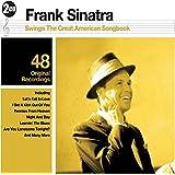 Frank Sinatra Swings The Great American Songbook