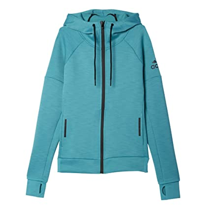 shopping coupon codes utterly stylish adidas Daybreaker Hood Sweat pour Femme