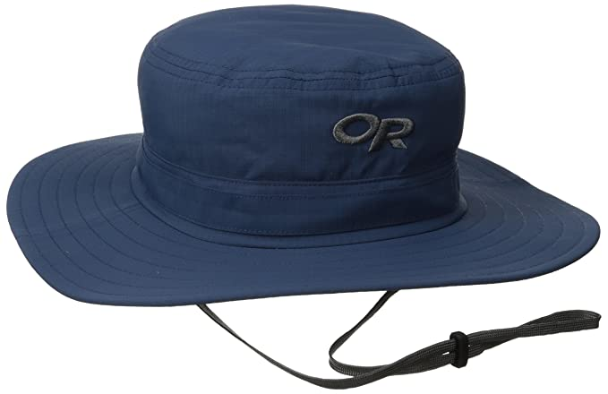 802b355bfbdfc Amazon.com   Outdoor Research Helios Sun Hat   Clothing