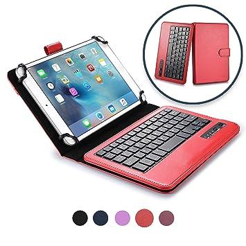 99ee6fe1d0b Apple iPad Mini 4 3 2 1 keyboard case, COOPER INFINITE: Amazon.co.uk ...