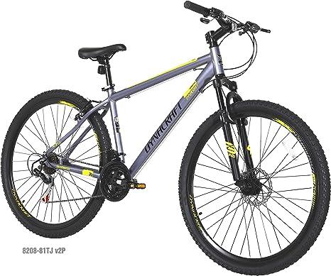 Dynacraft 2wenty N9ne - Bicicleta de 29 pulgadas, color gris ...