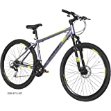 "Dynacraft 2wenty N9ne 29"" Bike, Grey, 29inch/One Size"