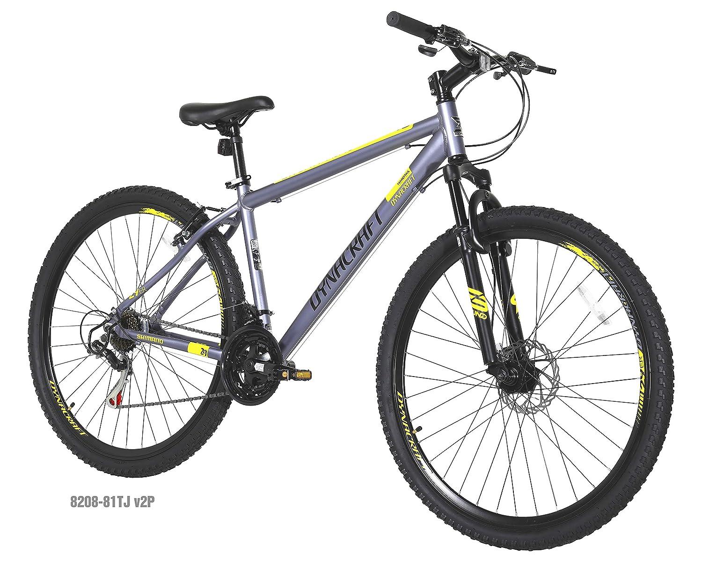Dynacraft 2wenty N9ne 29 Bike, Grey, 29inch One Size