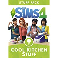The Sims 4 Cool Kitchen Stuff [Online Game Code]