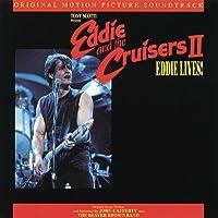 Eddie & The Cruisers Ii: Eddie Lives O.S.T.