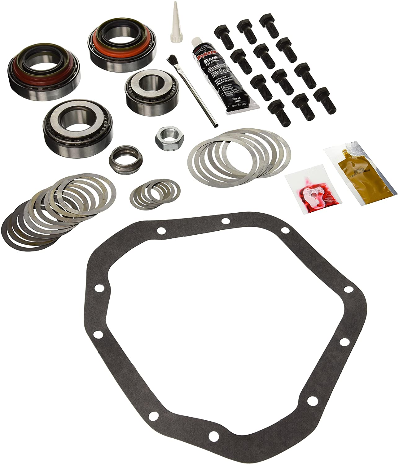 Motive Gear RA29RMKT Light Duty Differential Bearing Master Kit