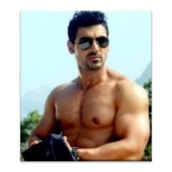 Amazon.com: John Abraham body ...