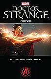 Marvel's Doctor Strange Prelude (Marvel's Doctor Strange Prelude (2016))