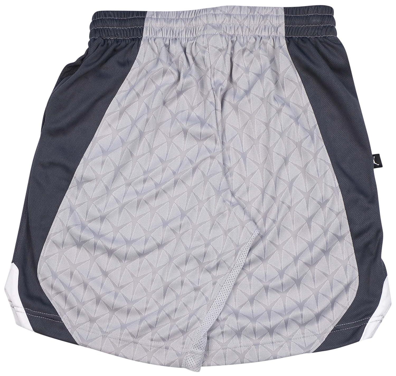 7154bdac5ed46a Amazon.com  Air Jordan Boys Dri-Fit Flight Knit Basketball Shorts  Sports    Outdoors
