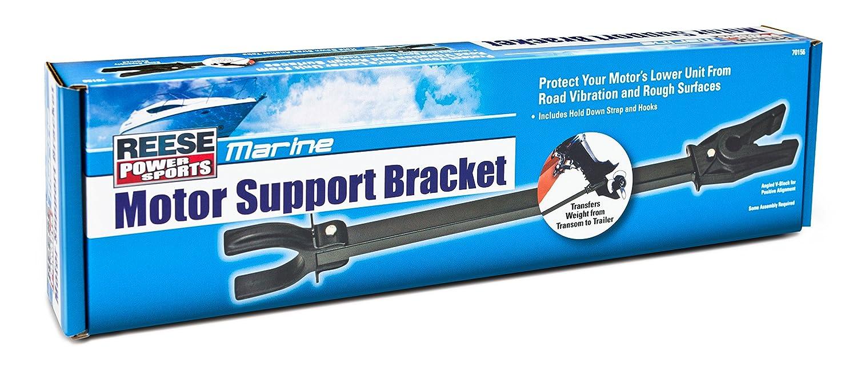 Reese Powersports 7015600 Motor Support Bracket