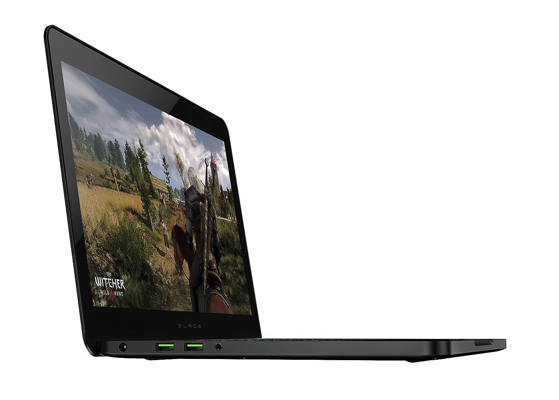 "Razer Blade 14"" QHD+ Touchscreen Gaming Laptop 512GB with NVIDIA GeForce GTX 970M graphics-Windows 10"