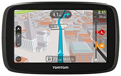 Beautiful photography of TomTom 1FC5.019.00 at work here