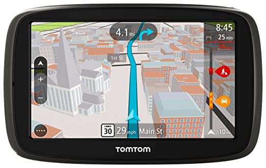 Amazoncom TomTom GO S Portable Vehicle GPS Cell Phones - Gps amazon com