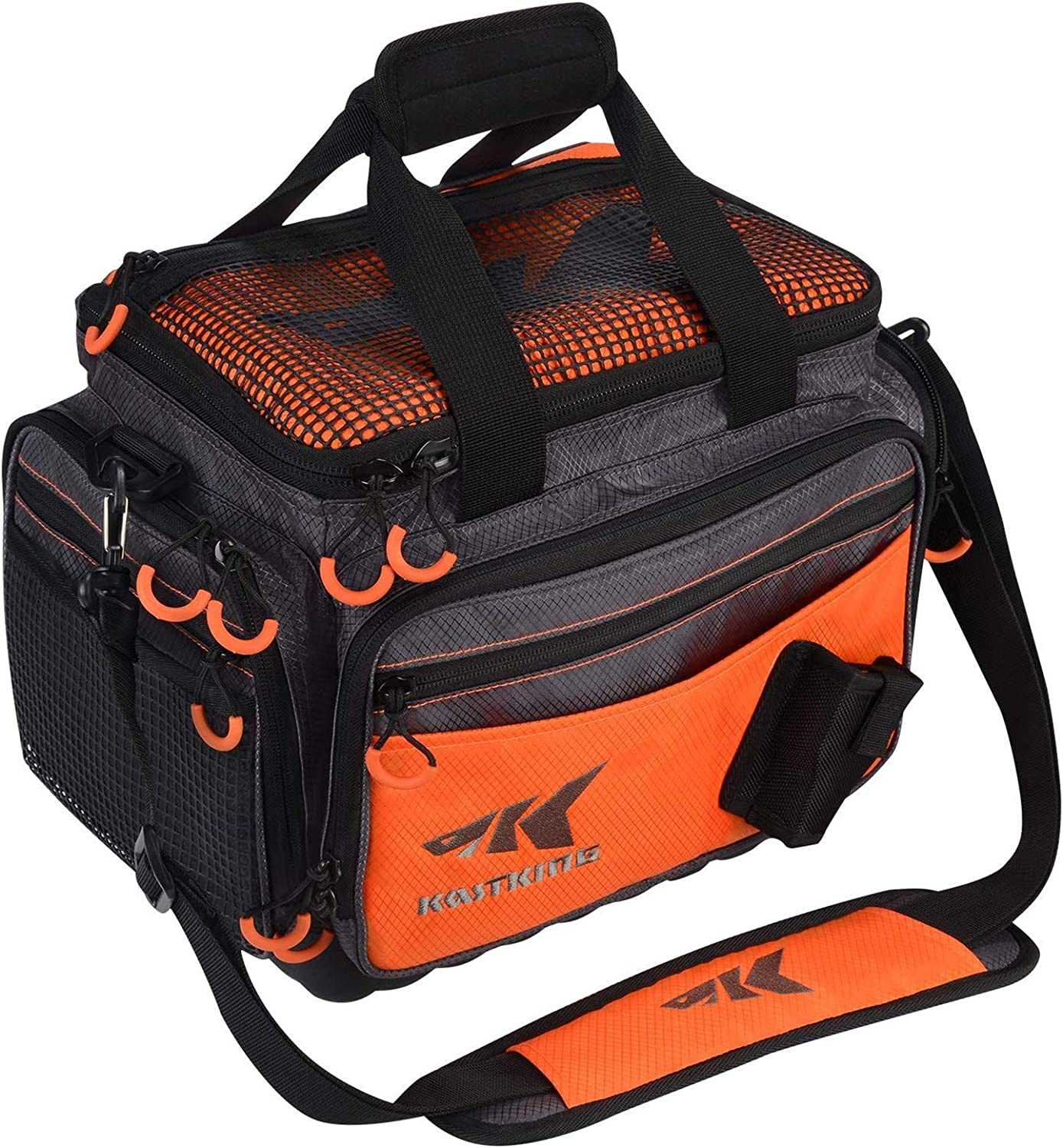 KastKing Large Saltwater Resistant Fishing Bag