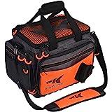 KastKing Fishing Tackle Bags - Large Saltwater Resistant Fishing Bags - Fishing Tackle Storage Bags