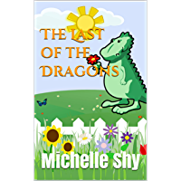 The Last of the Dragons (English Edition)