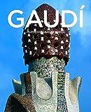 Antoni Gaudi (Taschen Basic Architecture)