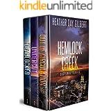 Hemlock Creek Suspense Series Set: Books 1-3