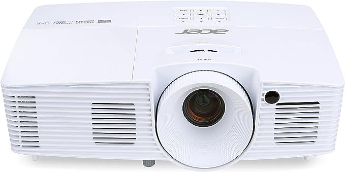 Acer Home H6517ABD DLP 1080p (1920x1080) 3D Desktop projector ...