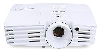 Acer Home H6517ABD DLP 1080p (1920x1080) 3D Desktop projector - Proyector (16:9, Corriente alterna, 4:3, 16:9, 1,5 - 9,8 m, 20000:1, DLP)