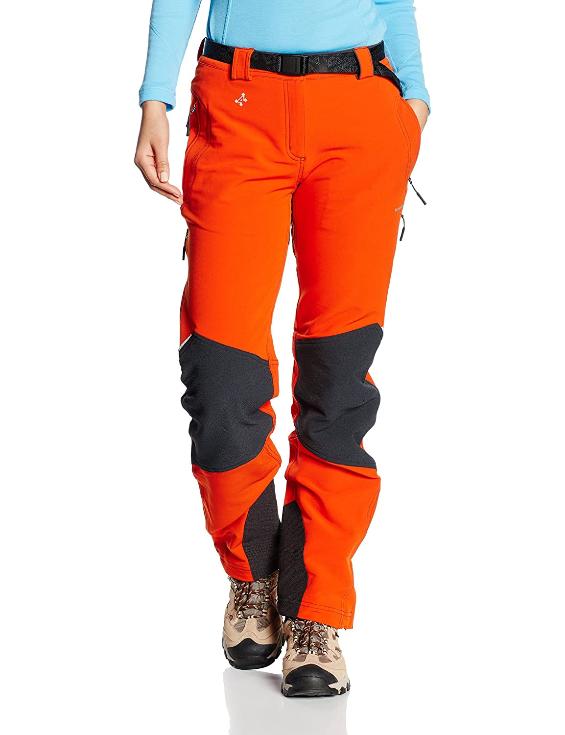 Trango Damen Hose Pants LARGO GETHY, 8433849335651