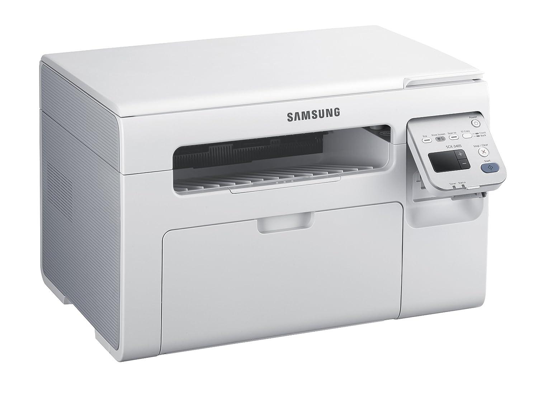 Samsung SCX-3405 Multifuncional - Impresora multifunción (Laser ...