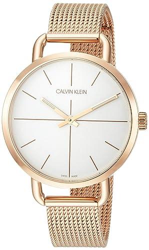 Reloj Calvin Klein Mujer K7B23626