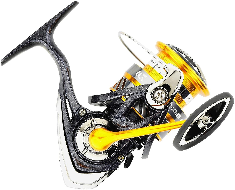 Daiwa - Fishing Reel Revros 19 Lt 3000 Cxh - REV19LT3000CXH ...