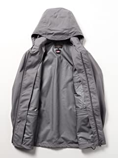Mackinaw Jacket 11-18-2883-803: Grey